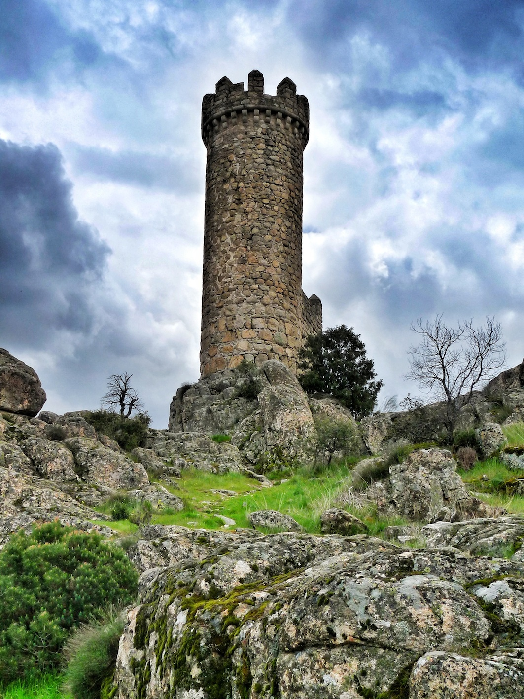 Torrelodones Siglo XVII