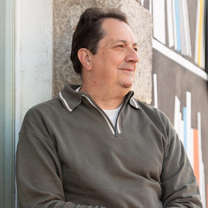 Luis Berutich