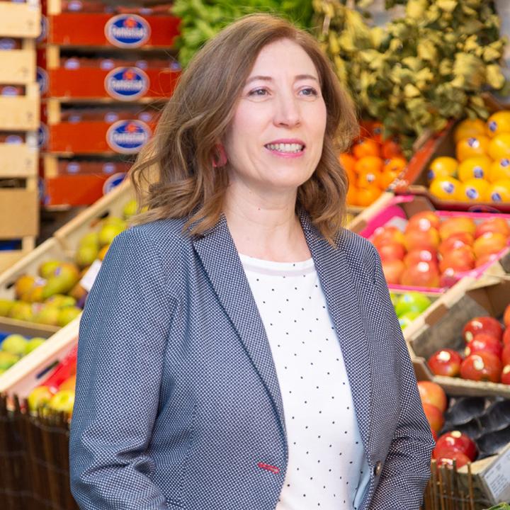 María Antonia Mora Luján
